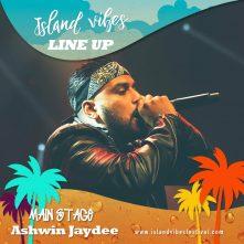 Ashwin Jaydee